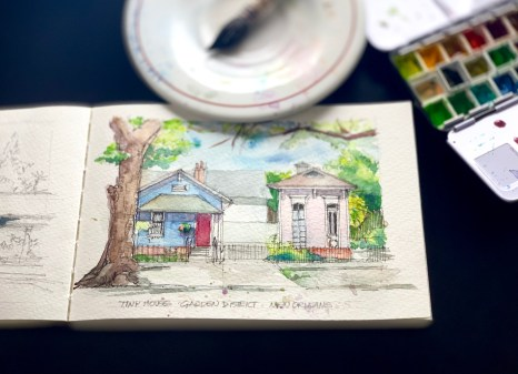 Tiny Houses 03