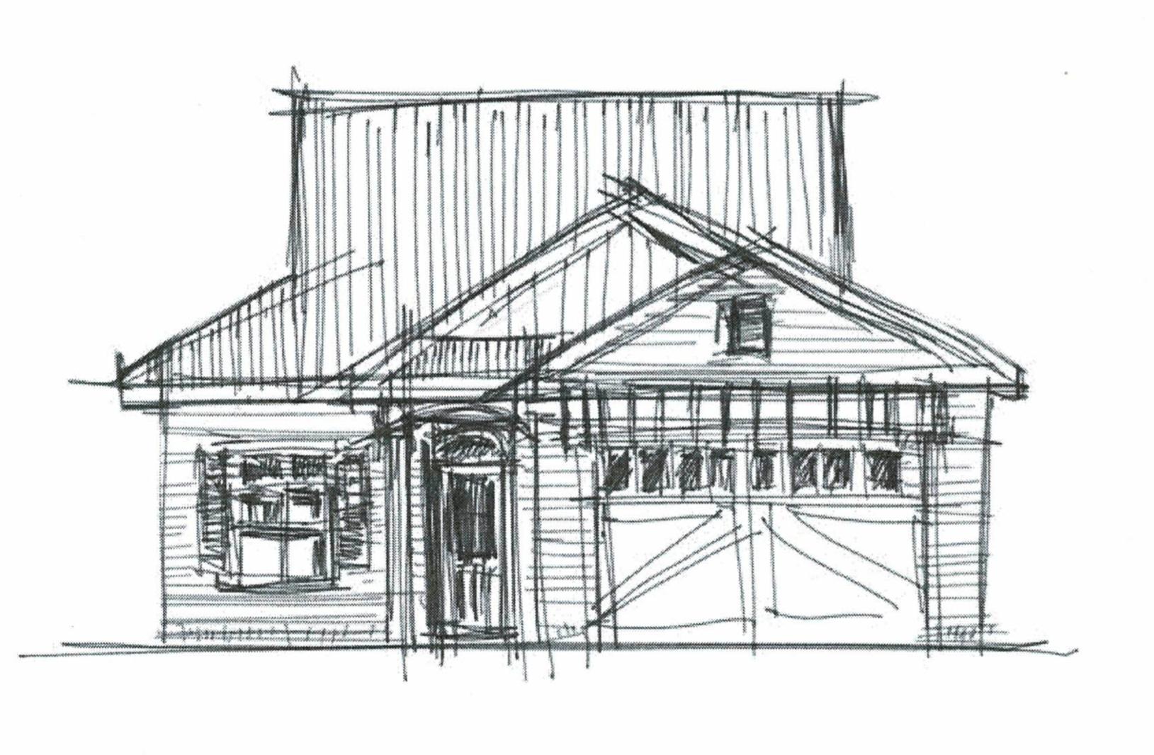 Digital Sketch Experience