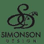 Simonson Design Logo