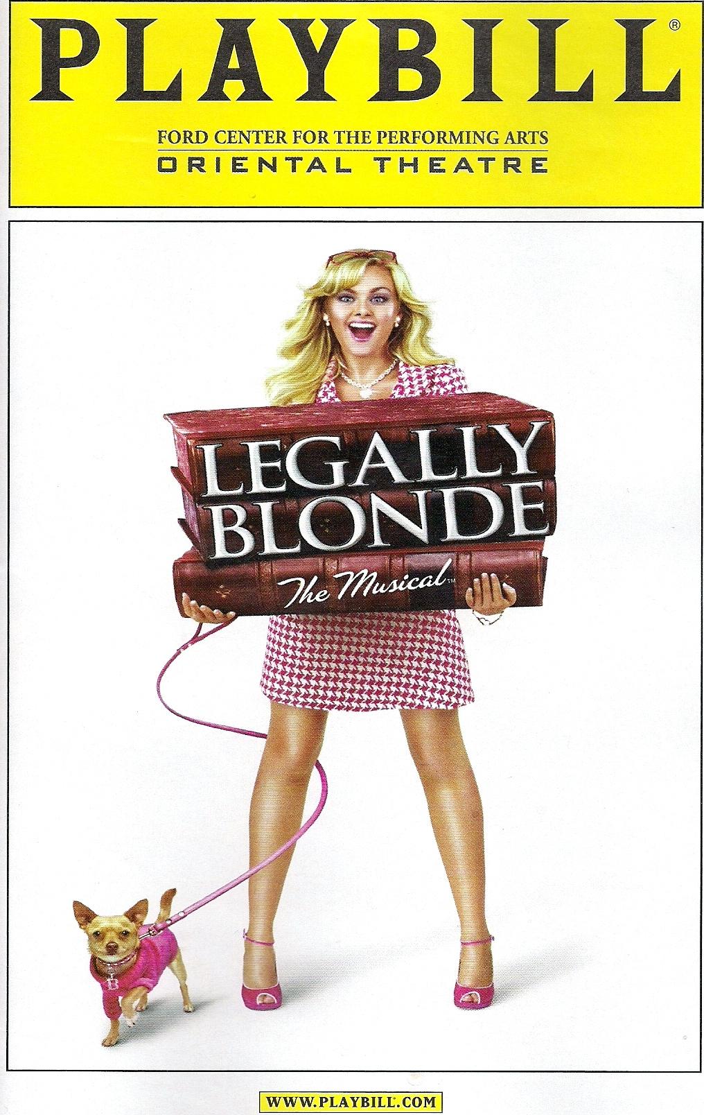 legallyblondeplaybill