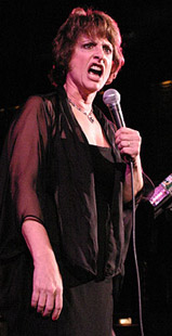 LuPone: Appalled