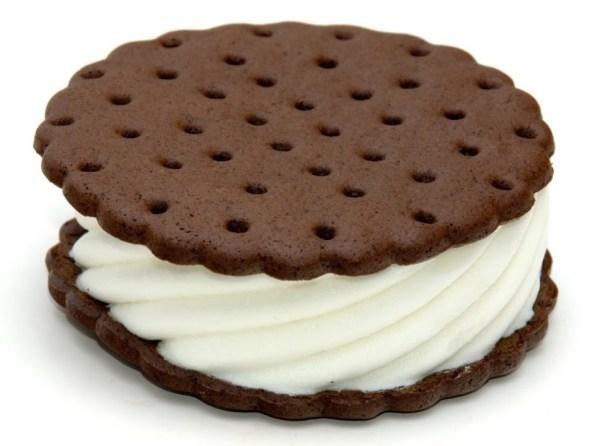 Ice Cream Sandwiches REVERIES RECIPES