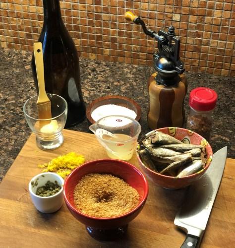 Tinned Fish Pasta