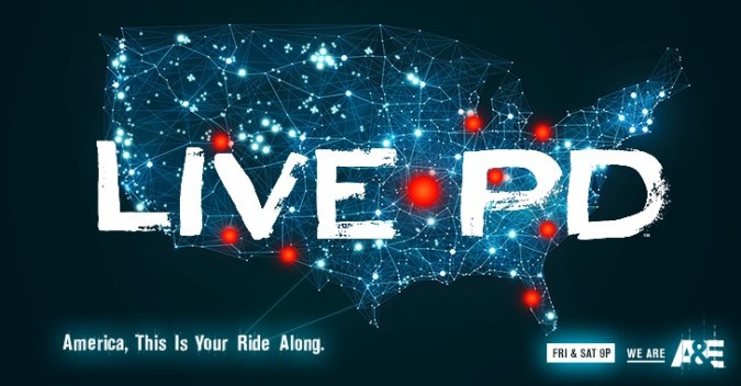 This Week on 'Live PD' — June 12, June 14-June 15, 2019