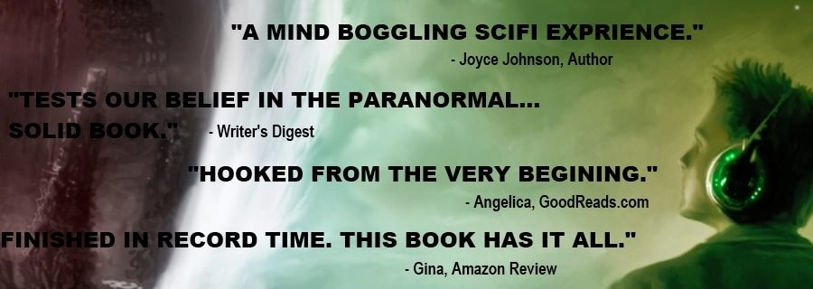 What Readers Are Saying About Seventh Journey