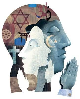 prayer multi faith