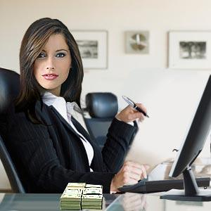 successful-woman