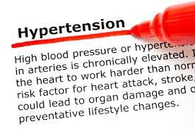 About Stress And High Blood Pressure – Robert JR Graham