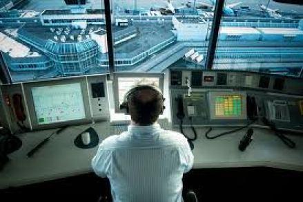 The Job Of An Air Traffic Controller – Robert JR Graham