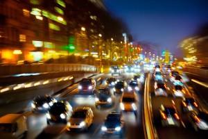 traffic-night