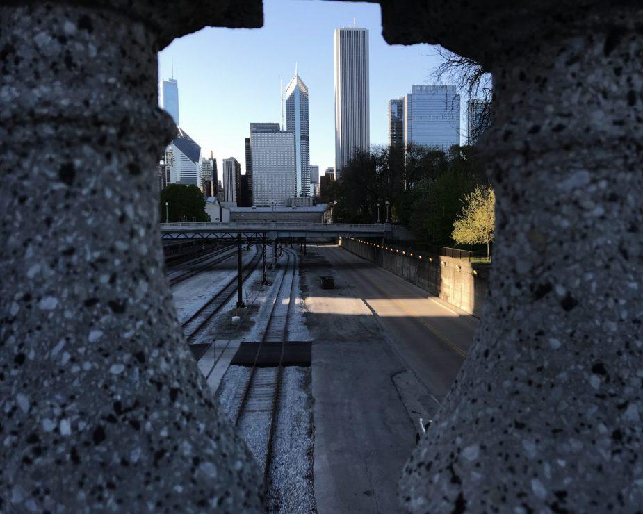 Chicago | Rail Yard