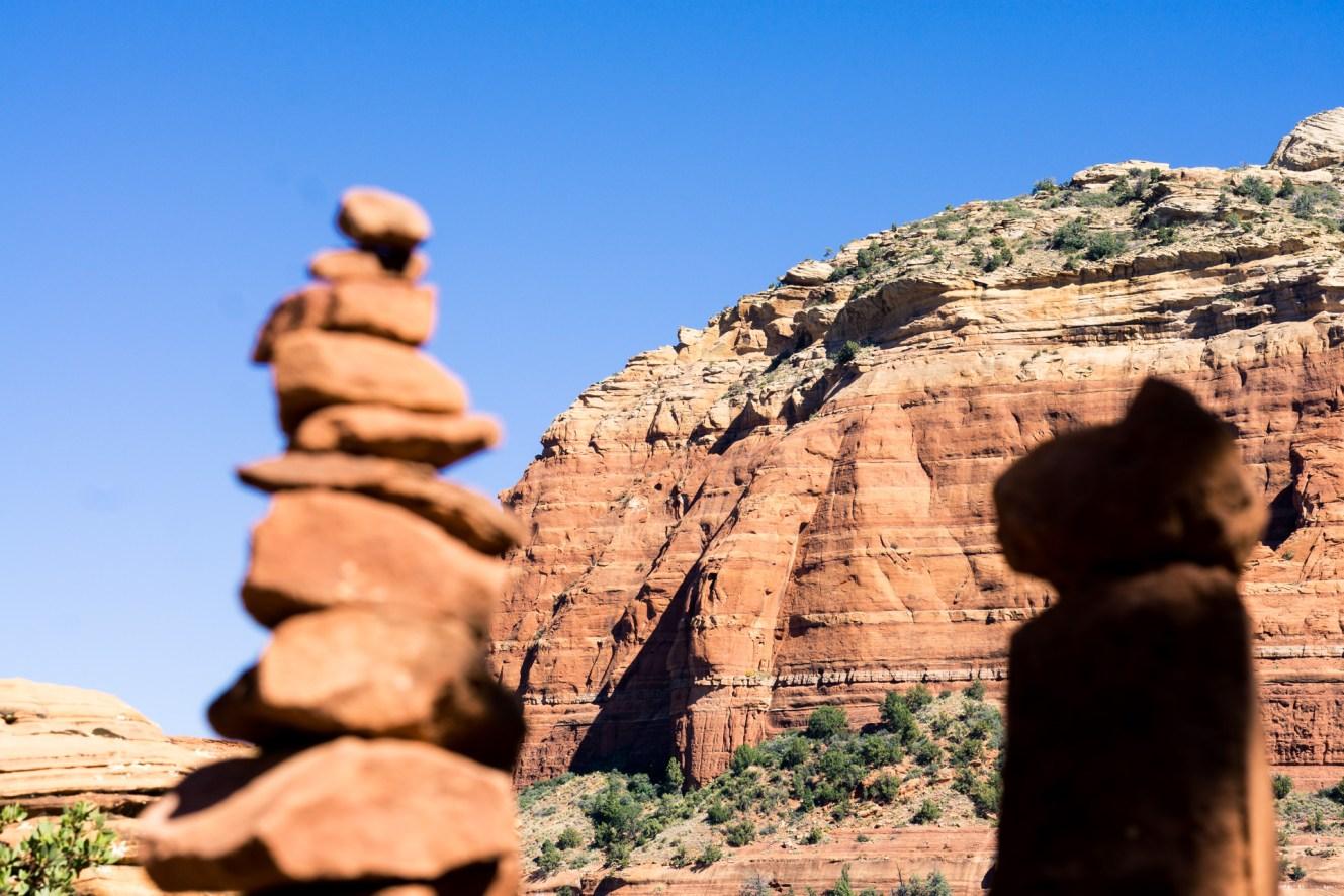 Arizona ⎮ Oak Creek Canyon