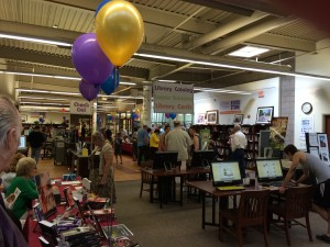 Paseo Verde Book Signing