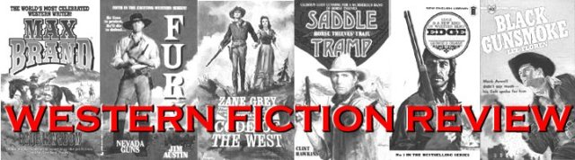 Western Fiction Review Logo