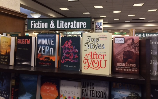 B&N New Books
