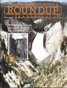 Roundup Magazine Feb 2016
