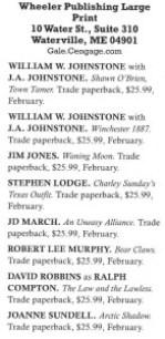 Wheeler Press Announcement Feb 2016