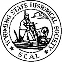 Wyoming State Historical Society Logo