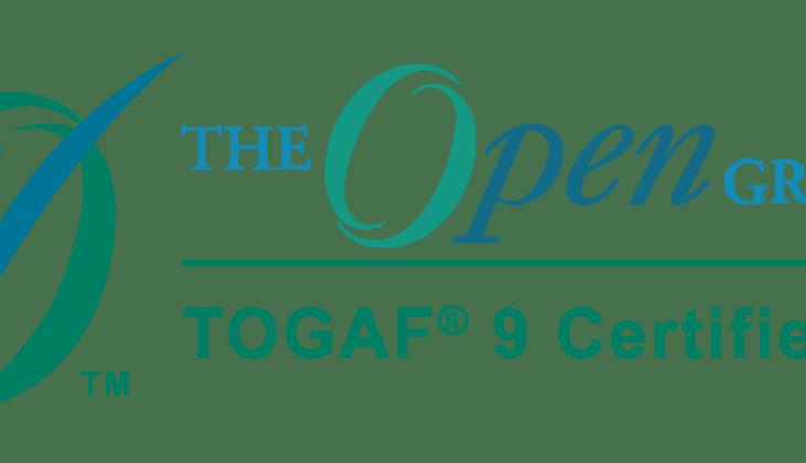 togaf9 certified