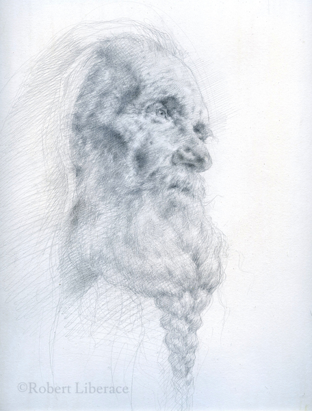 Robert Liberace, Joseph silverpoint