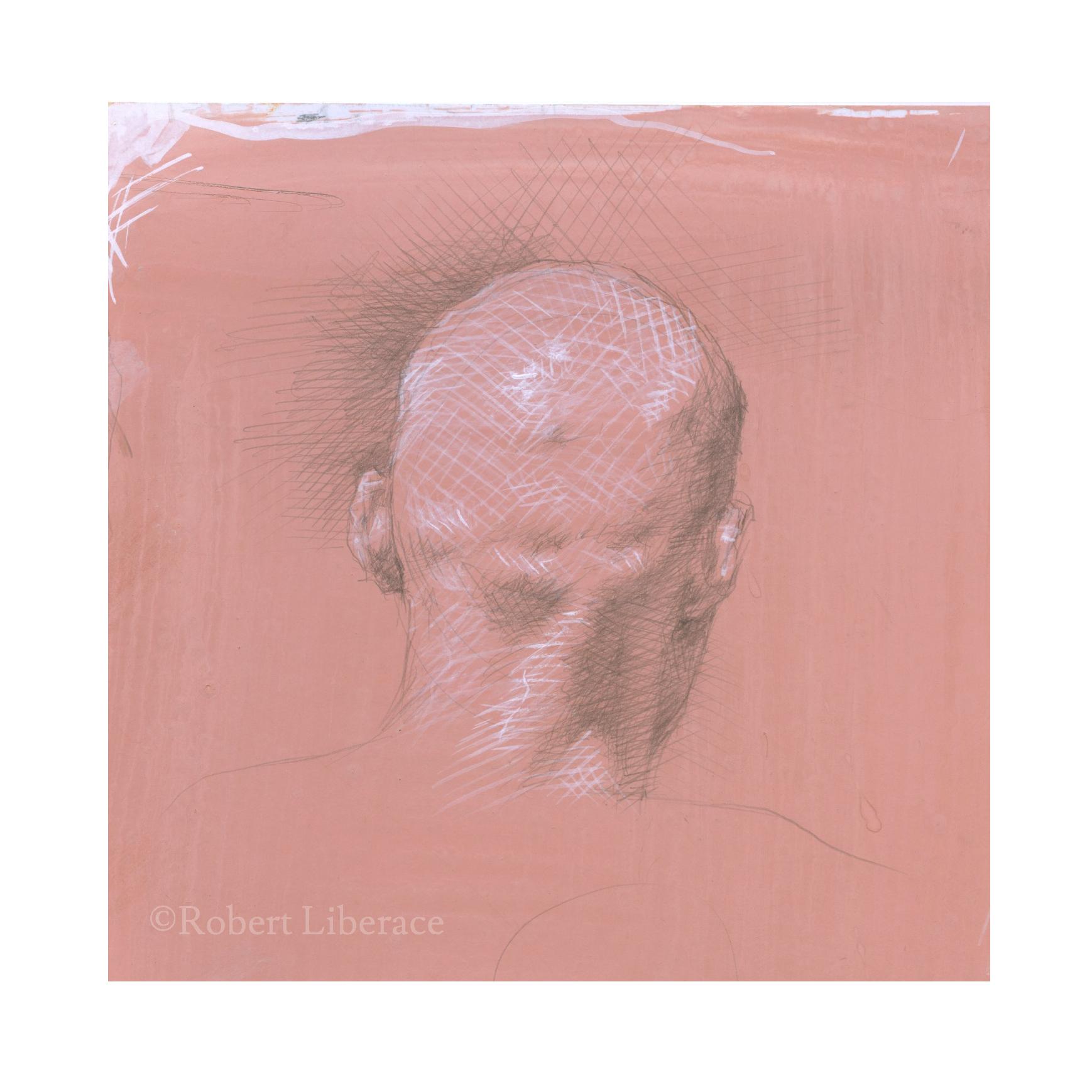 silverpoint, Robert Liberace