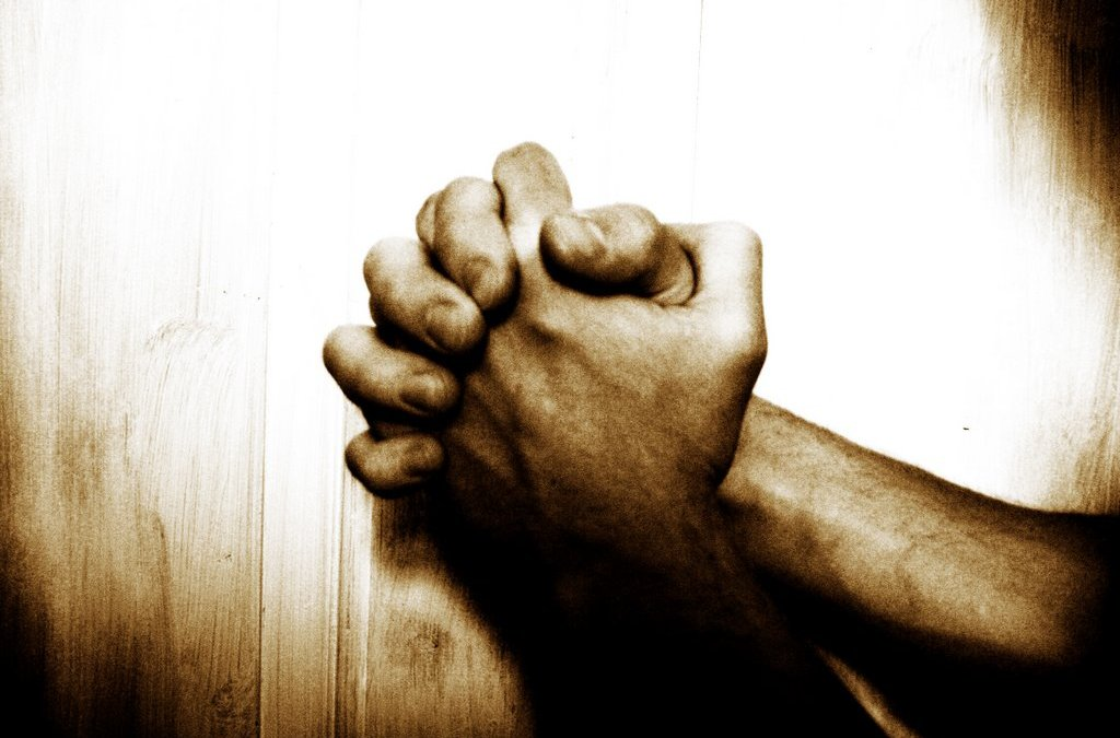 Wrestling with God!!!