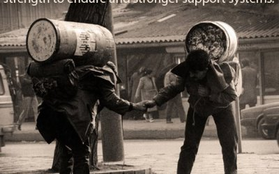 Support Systems!