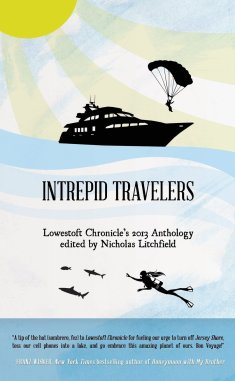 Intrepid Travelers Lowestoft cover