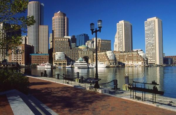 Rental Apartments the Hot Property in Boston robertmbyrne