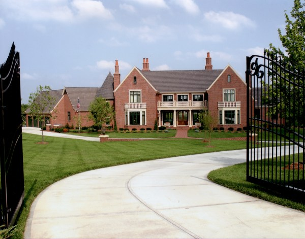Robert Montgomery Homes Luxury Home Builders