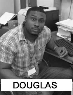 Leroy Douglas