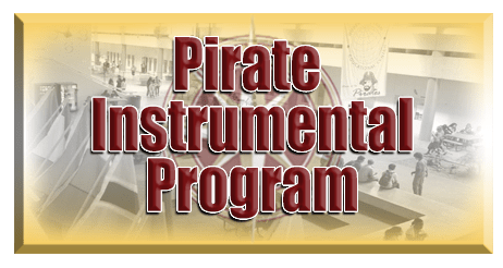 Pirate Instrumental Program