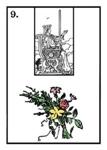 72dpi 9 Bouquet LeNor 1854-1