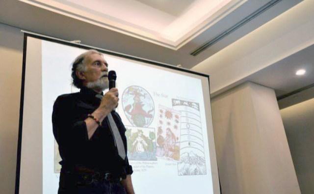 Robert Place Teaching 2