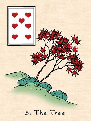 125dpi 5 japan tree
