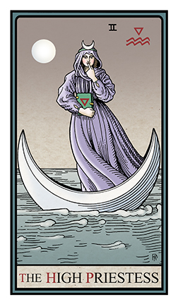 Alchemical Tarot Renewed 4th Edition  Tarot  Divination