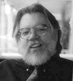 Robert M. Price, Photo by John Skillin
