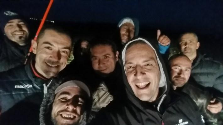 Corso di pesca dalla spiaggia Roberto Accardi