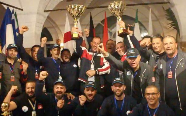 med trophy accardi 2019