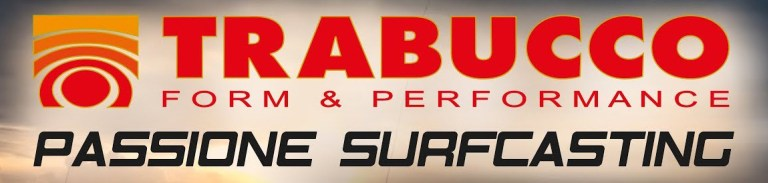 logo passione surfcasting trabucco