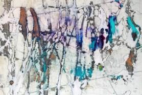 Roberto Alborghetti - Lacer/actions - Canvas