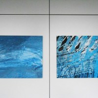 LACER/ACTIONS ON ALUMINIUM (FAI PRIVATE COLLECTION)