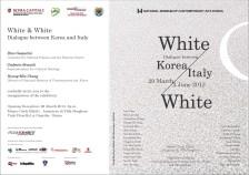 WHITE & WHITE