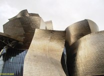 Bilbao, Spain, The Guggenheim Museum (1)