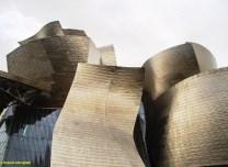 Bilbao, Spain, The Guggenheim Museum (1)