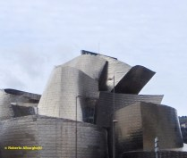 Bilbao, Spain, The Guggenheim Museum (5)
