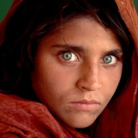 GREAT EXHIBITION IN SIENA (ITALY): DISCOVERING THE INCREDIBLE WORLD OF STEVE MC CURRY THROUGH 200 PHOTOS