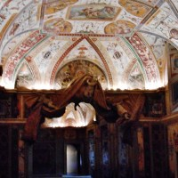 THE TRIUMPH OF RENAISSANCE: THE IMPRESSIVE REGAL ROOM AND DUCAL ROOM / INSIDE THE VATICAN PALACES #3