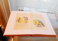 FEDERICO FELLINI - FROM THE BOOK OF DREAMS - RIMINI (2)