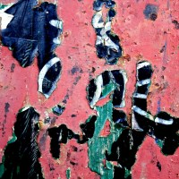 """WHAT THEY REMEMBERED"": MARIE DEERHEART POEM + ROBERTO ALBORGHETTI ARTWORK - # 4"